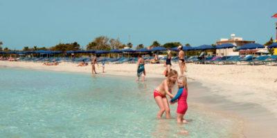 Europas bästa stränder hittar du på Cypern
