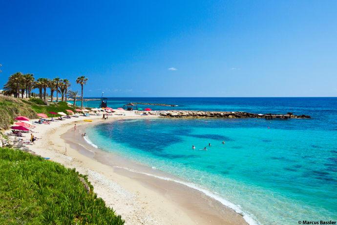 Strand Cypern