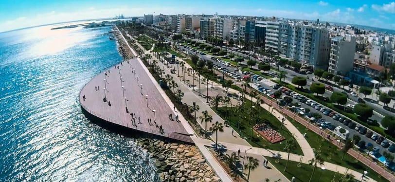 Casino Resort Cypern