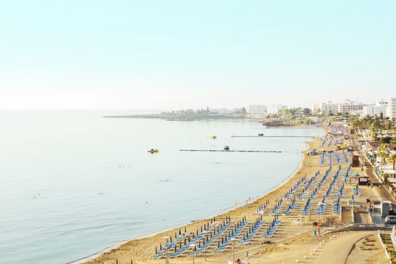 Sunprime Protaras Beach